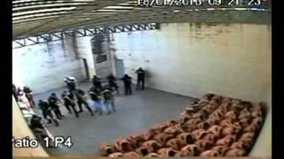 getlinkyoutube.com-Presos torturados na cadeia de Joinville pode ter motivado atentados a onibus