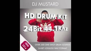 Tyga - Rack City - Instrumental - Produced DJ Mustard