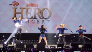 "getlinkyoutube.com-[MBN HERO CONCERT] 제이모닝 J MORNING 타이틀곡 ""마요"" (히어로 콘서트)"