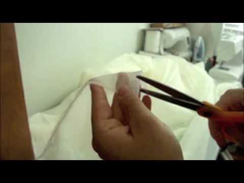 Videos youtube util sima bien simple cortina tejida en - Utilisima bien simple ...