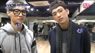getlinkyoutube.com-[HD] All About Rising Star || GOT7 ღ Mnet WIDE (Jan 20, 2014)