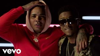 Wash ft. Kevin Gates - Where You Been