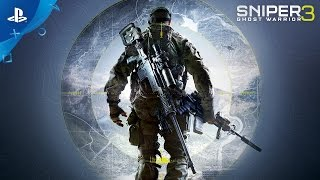 "Sniper: Ghost Warrior 3 - ""Be More"" Trailer"