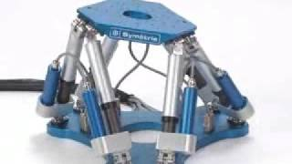 Hexapod systems