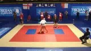 getlinkyoutube.com-Trojan Games - Judo