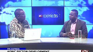 Planting for food and jobs - PM Express on Adom TV (20-2-18)