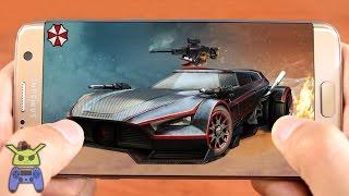 getlinkyoutube.com-Top 8 Increíbles Nuevos Juegos para Android