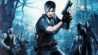getlinkyoutube.com-Resident Evil 4 Pelicula Completa  Full Movie