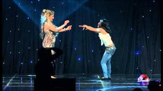 getlinkyoutube.com-TV PERSIA - Dance - 2012_Ayla Teil 1