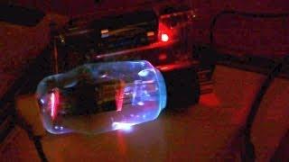 getlinkyoutube.com-Creating X-rays with a standard vacuum tube
