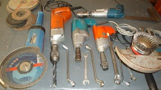 getlinkyoutube.com-Power Tool Repair Marathon