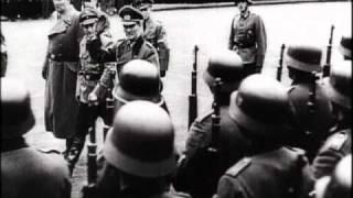 getlinkyoutube.com-Captured German War Films (1945)