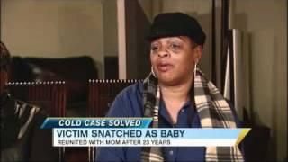 getlinkyoutube.com-Carlina White: Victim Snatched as Baby 1/20/2011