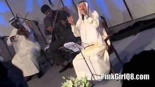 getlinkyoutube.com-عندما يبدع الفنان ياس خضر في الكويت   مرينا بيكم حمد