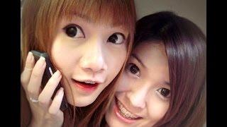 getlinkyoutube.com-Чудеса японского макияжа