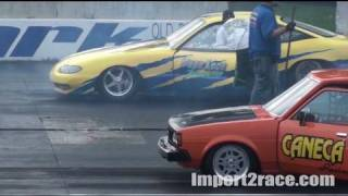 getlinkyoutube.com-Toyota vs Mazda -Team PR vs USA - Pistons Vs Rotary