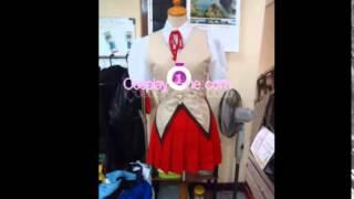 getlinkyoutube.com-School Rumble Spring Uniform Cosplay Costume by Cosplay1