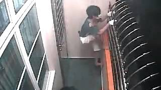 getlinkyoutube.com-maling goblok BIN LUCU CCTV
