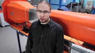 getlinkyoutube.com-Bezzałogowy Aparat Latający Mini-UAV - PolakPotrafi.pl