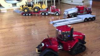 getlinkyoutube.com-RC Quadtrac CASE 600