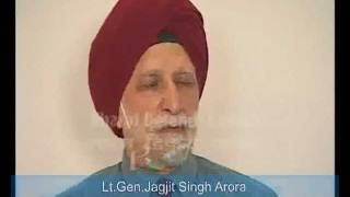getlinkyoutube.com-Untold stories of India Pakistan war 1971 by Lt. general Jagjit Singh Arora