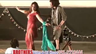 getlinkyoutube.com-Pashto New Dance 2015 - Sta Pa Shante Khkule Nishta