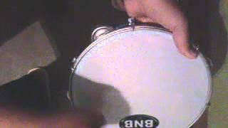 getlinkyoutube.com-aula de pandeiro gospel (corinhos)