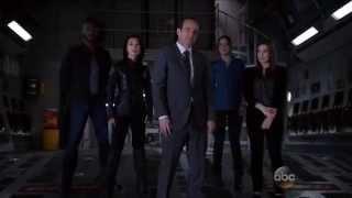 getlinkyoutube.com-Marvel's Agents of SHIELD (Power Rangers Zeo Style)