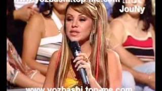 getlinkyoutube.com-mustafa yuzbashi مصطفى يوزباشي لما بسمع صوتك مع الفنان اصالة