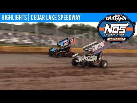(Video Highlights from DirtVision.com)