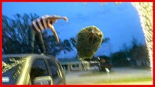getlinkyoutube.com-😣 HE BROKE OUR TREE!!