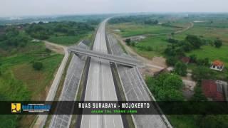 Tol Surabaya   Mojokerto