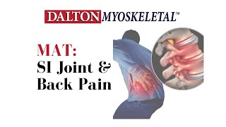 getlinkyoutube.com-Deep tissue massage & stretch for SI joint and back pain