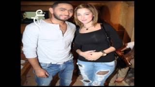 getlinkyoutube.com-صور حصرية لتامر حسنى وزوجتة المغربية