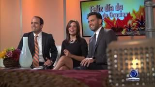 Programa Especial D'latinos Día de Acción de Gracias (Bloque 4)