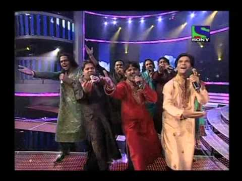 Sanjay's Groups perform Zindagi Mil Ke Bitayenge - X Factor India - Episode 11 - 18 June 2011