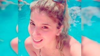 getlinkyoutube.com-Yahaira Plasencia: ¡Mira los videos inéditos de la chica del Totó!