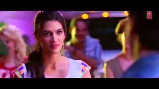 getlinkyoutube.com-Raat Bhar Full Video Song   Heropanti   Tiger Shroff  ft  Arijit Singh, Shreya Ghoshal   HD 1080p