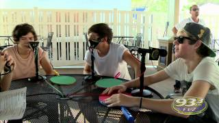 getlinkyoutube.com-One Direction Backstage Interview in Tampa, FL