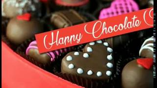 chocolate day special // a sweet message whatsapp status video