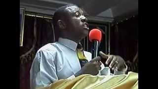 getlinkyoutube.com-Pasteur Richard Kabeya dans les 3 règles d'or pour l'évangélisation