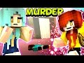 Minecraft Murder with Jenny - Just One of Those Fail Days LOL - MCPZ Mini Game