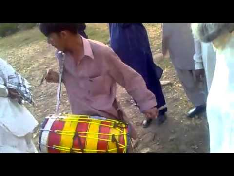 Haripur Hazara   special village dholak tech   YouTube