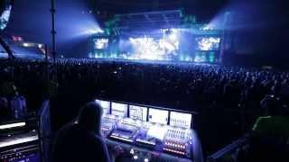 "getlinkyoutube.com-""Big Mick"" Hughes on Mixing Metallica, Low End, and LEO Line Array"