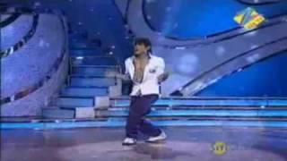 Lux Dance India Dance Season 2 March 12 '10 Kunwar (Amar)
