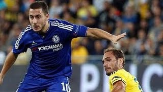 getlinkyoutube.com-Maccabi Tel Aviv 0 - 4 Chelsea ~ All Goals & Highlights 2015/16 Champions League