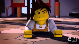 getlinkyoutube.com-Ninjago: Masters of Spinjitzu - Kai'sTraining (Clip)