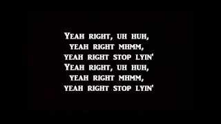 getlinkyoutube.com-Kevin Gates - Stop Lyin' Lyrics