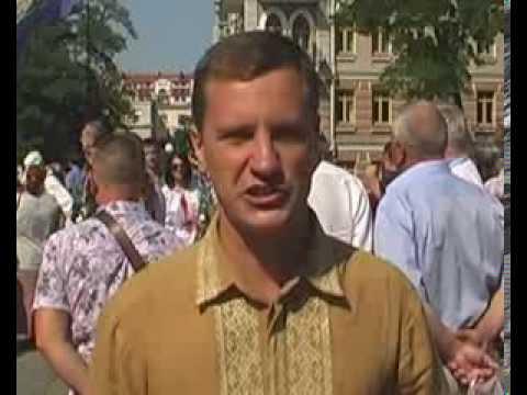 Привітання до Дня Незалежності від народного депутата Павла Кириленка