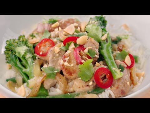 M&S Food | Fresh Market Update | Select Farms Pork | Episode 3